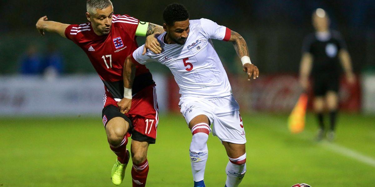 Mario Mutsch et ses équipiers affronteront l'Albanie avant de rejoindre Rotterdam pour y défier les Oranje.