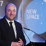 Étienne Schneider participa em cimeira sobre o espaço nos Açores
