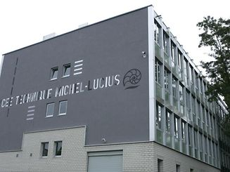 Das Lycée Michel Lucius will sein englischsprachiges Angebot auf Grundschulklassen ausweiten.