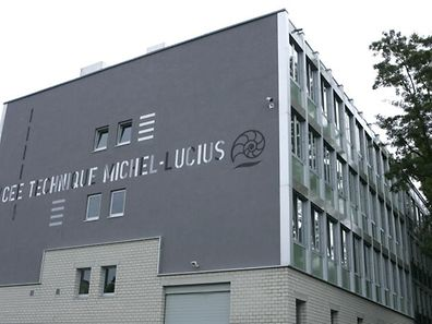 The Lycée Michel Lucius wants to expand its English-language offer to primary school classes.
