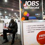 Desemprego nos Estados Unidos em mínimos de quase 50 anos