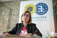PK Tilly Metz: europapolitische Rentrée - Photo : Pierre Matgé