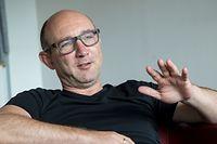 Roman Kräussl sagte als Einziger vor zweieinhalb Jahren eine Blase am Kunstmarkt voraus.