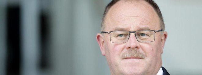 Romain Schneider, ministre de la Sécurité sociale: «Les retraites sont garanties jusqu'en 2040».
