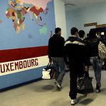 Eritreia continua a ser o país de onde o Luxemburgo recebe mais pedidos de asilo