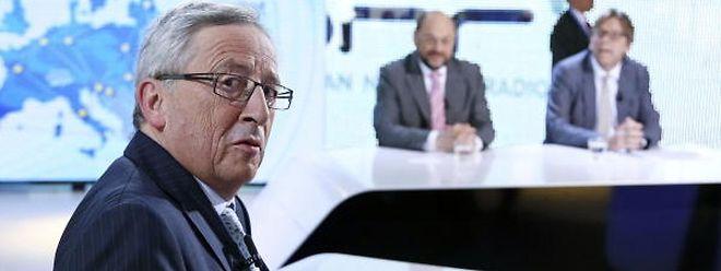 Das Konzept des Spitzenkandidaten wurde erstmals bei den Europawahlen 2014 eingeführt. Jean-Claude Juncker ging für die Parteifamilie der Christdemokraten ins Rennen. Martin Schulz war der Spitzenkandidat der Sozialdemokraten, während Guy Verhofstadt für die Liberalen antrat.