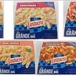"""Einige der Nudelprodukte der Marke """"Lustucru"""" können gesundheitsschädliche Teilchen enthalten."""