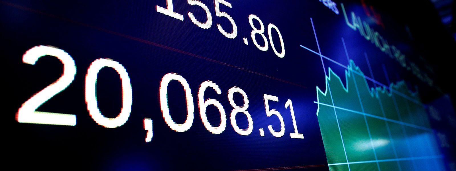 Fin août, la valeur des fonds d'investissement basés au Luxembourg s'établissait à 4.696 milliards d'euros.