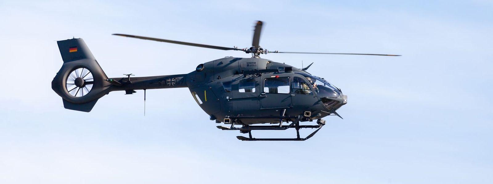 Construits pour le transport, la reconnaissance, la recherche et le sauvetage, l'appui feu et l'évacuation de blessés, ils serviront aussi bien à la police qu'à l'armée luxembourgeoises.