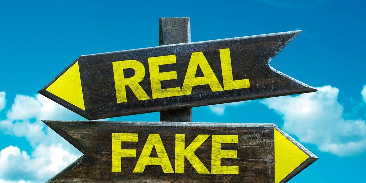 Hinter vielen Falschinformationen im Internet steht eine politische Motivation.