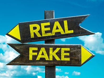 Eine beunruhigende Entwicklung: Hinter vielen Falschinformationen im Internet steht eine politische Motivation.