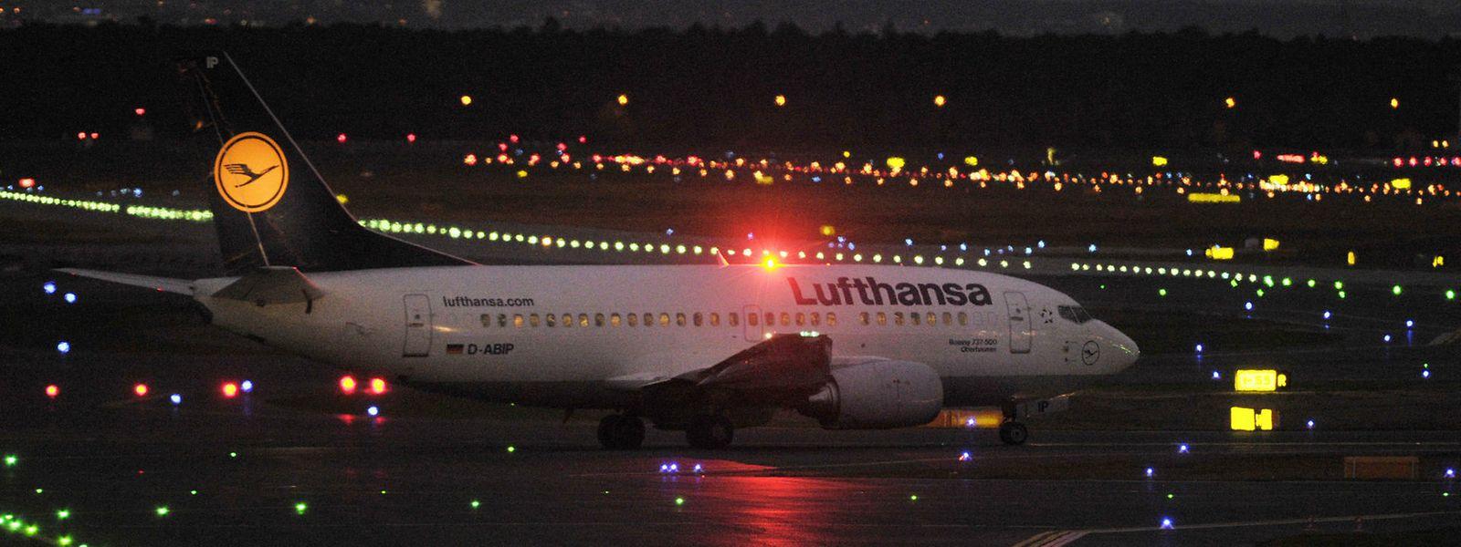 Entre 2019 et 2020, 531 vols nocturnes en moins ont été enregistrés au Findel.
