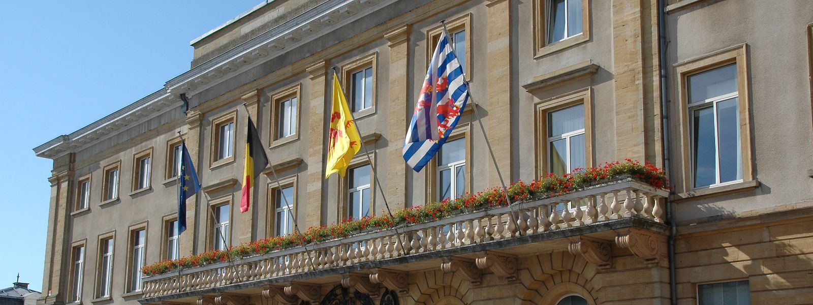 La province de Luxembourg connaît la plus forte progression démographique parmi les cinq provinces wallonnes