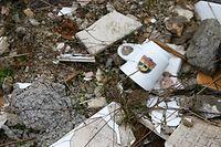 Le BTP du Grand-Duché produit plusieurs millions de tonnes de déchets par an, dont une partie atterrissent dans la nature.
