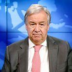 """Guterres. Missão das Nações Unidas """"é agora mais crucial do que nunca"""""""