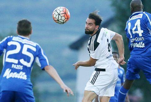 Football: Zydko s\'en va, Tonini aussi!
