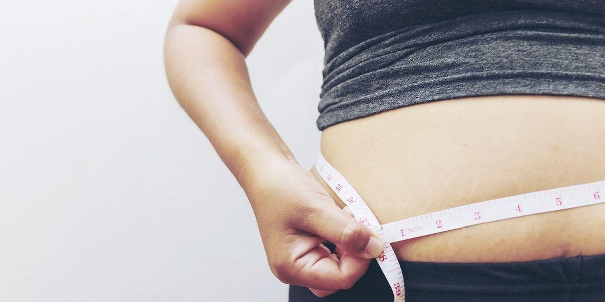 Le surpoids ou l'obésité est un risque pour la santé, notamment au niveau cardio-vasculaire.