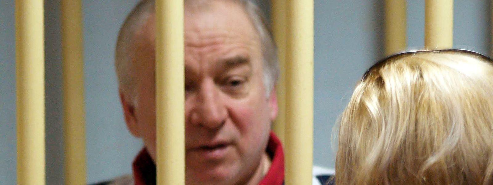A sa sortie de l'hôpital, Ioulia Skripal avait décliné l'aide consulaire russe, selon la police britannique.