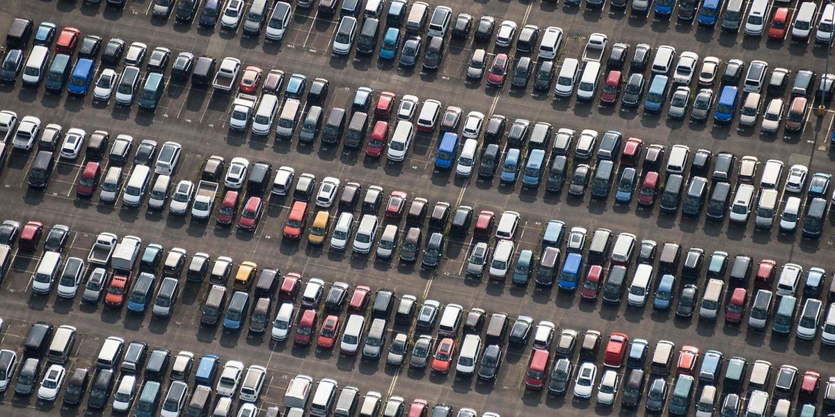 Das Problem ist in Luxemburg besonders groß: Die Hälfte aller in Luxemburg im Auto gefahrenen Kilometer werden in Dieselautos zurückgelegt, die die Autoindustrie nun nachbessert.