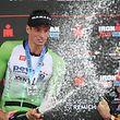 Lukasz Wojt / Triathlon, Ironman 70.3 Remich Luxembourg / 16.06.2019 / Remich / Foto: Yann Hellers