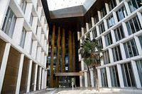 Die Commerzbank feierte 2019 ein halbes Jahrhundert Präsenz am Finanzplatz Luxemburg.