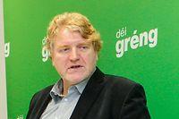 Christian Kmiotek souligne que l'ex-bourgmestre de Differdange, Roberto Traversini, a «réagi en fonction des standards verts».