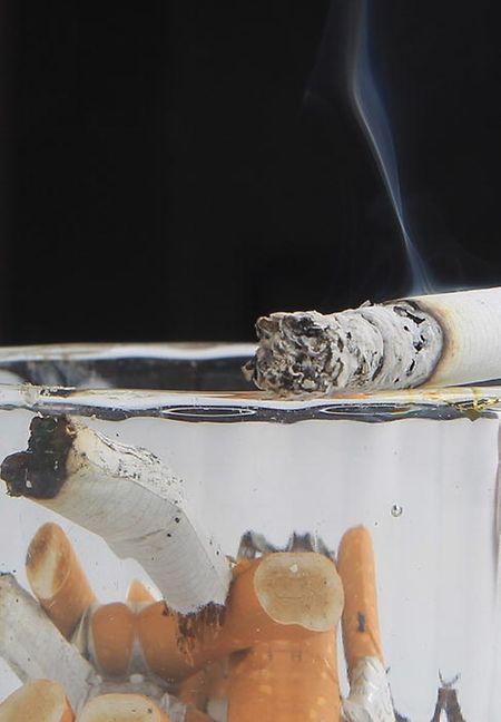 Jedes Jahr sterben in Luxemburg rund 1.000 Menschen an den Folgen des Tabakkonsums.