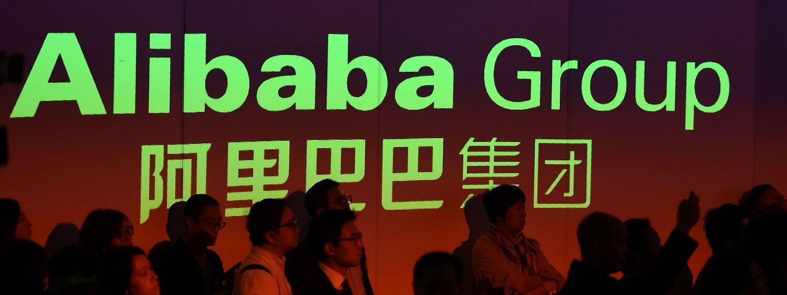 Es wird der größte Börsengang bislang: Die Finanztochter des chinesischen Onlinehändlers Alibaba wird diese Woche eine Aktiengesellschaft mit handelbaren Anteilsscheinen.