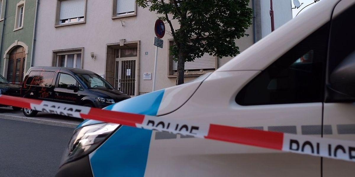 Am 24. Juli 2018 verletzt ein 22-Jähriger in der Remicher Rue de la gare seine gleichaltrige Freundin tödlich mit einem Messer. Es ist nicht das einzige Tötungsdelikt in 2018.