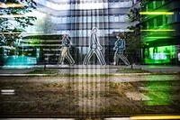 WI. Classement des banques . Banken,Finanzplatz Luxemburg , Arendt,.Foto: Gerry Huberty/Luxemburger Wort