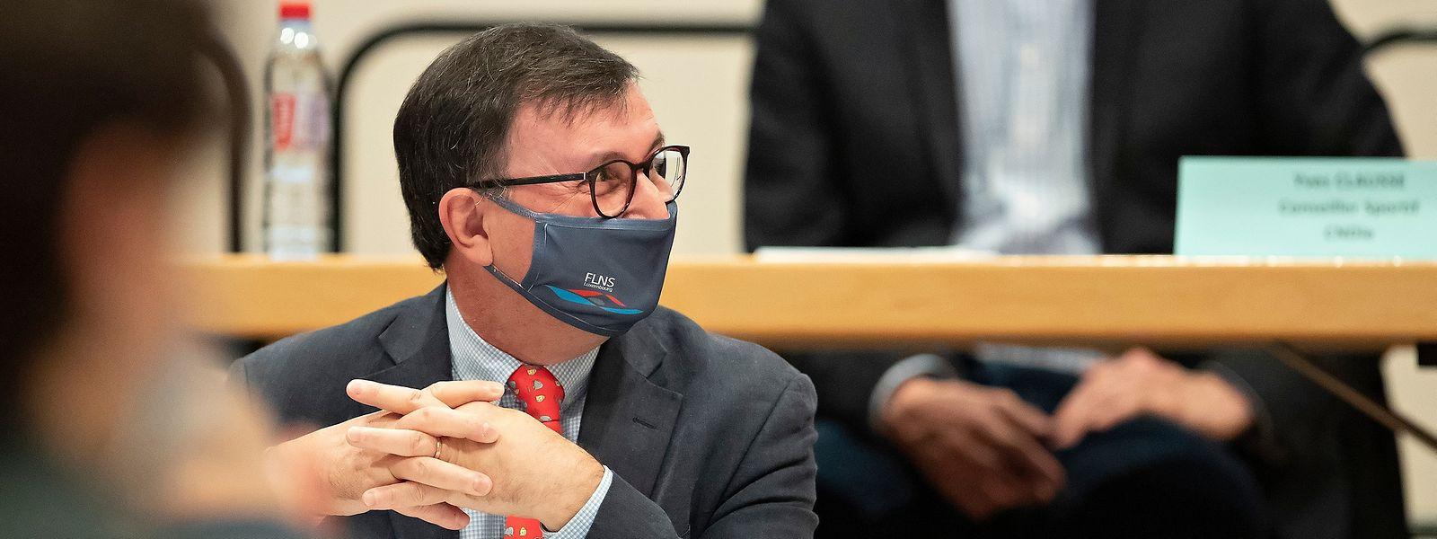 Fast ein halbes Jahr nach der Vertragskündigung äußert sich Verbandspräsident Marco Stacchiotti zur Situation rund um die Nationaltrainerposten.