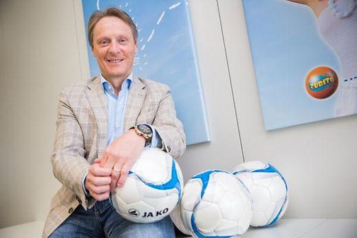 Roby Langers kennt den französischen Fußball in- und auswendig.