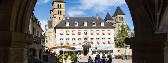 In der Abteistadt Echternach bleibt die CSV die stärkste Partei.