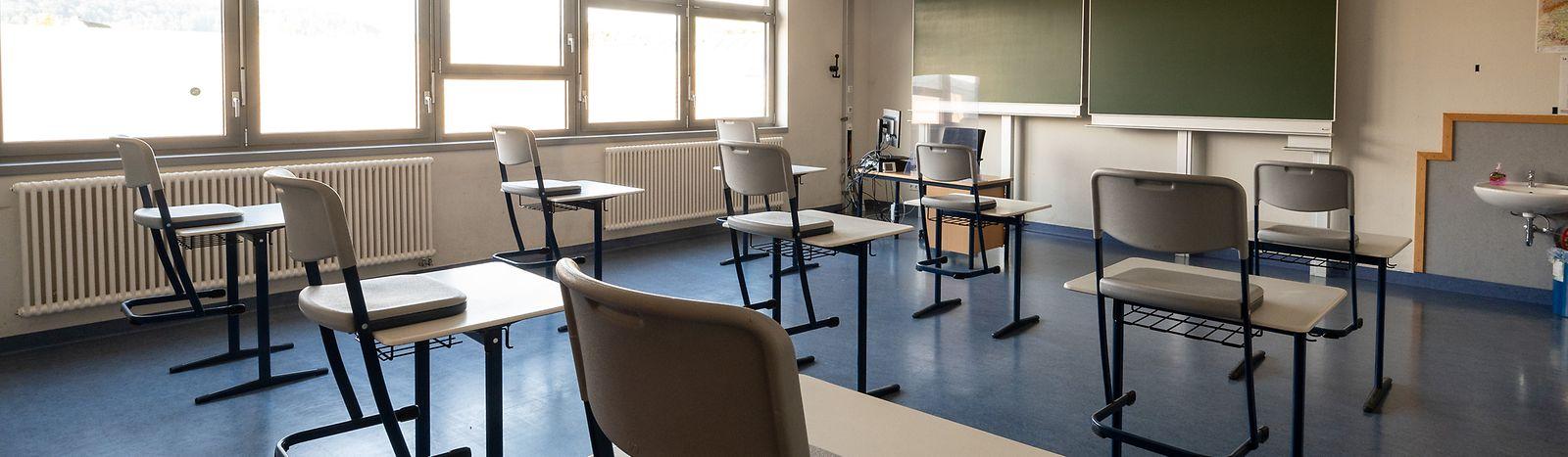 Escola Internacional de Mersch Anne Beffort ( EIMAB)