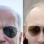 Putin e Biden encontram-se em Genebra para normalizar relações