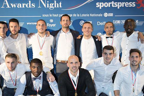 Dino Toppmöller: «L\'équipe a réalisé quelque chose d\'incroyable»