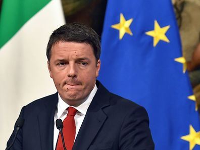 If, as the polls suggest they will, voters reject Renzi's plan to streamline parliament, the centre-left leader has said he will step down.
