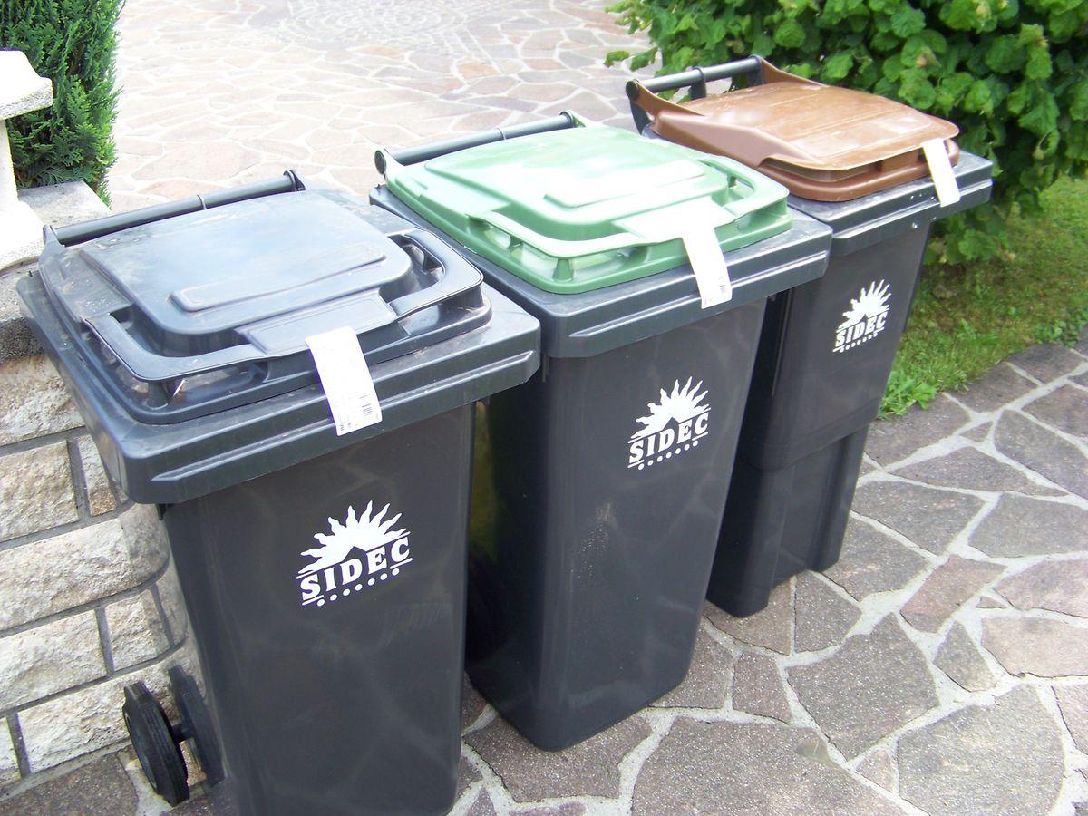 Ob sie sich an der bunten Mülltrennung beteiligen, bleibt den Bürgern am Ende selbst überlassen. Um ihnen bei der Entscheidung zu helfen, werden Informationsversammlungen abgehalten.