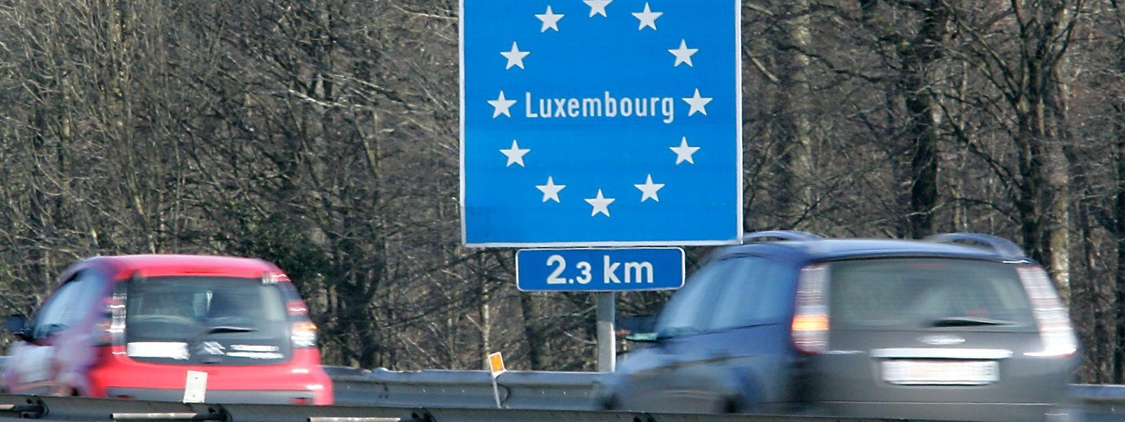 Mit rund 190.000 Pendlern aus den benachbarten Regionen wäre der Reformversuch der EU-Kommission für Luxemburg eine besondere Herausforderung geworden.