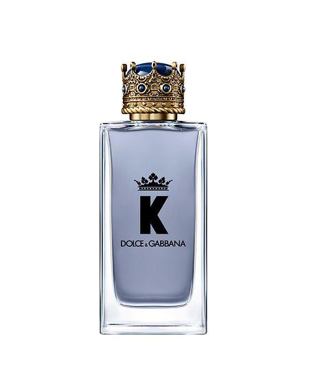 "Eau de Toilette ""K"" von Dolce & Gabbana, 50 ml um 76 Euro."