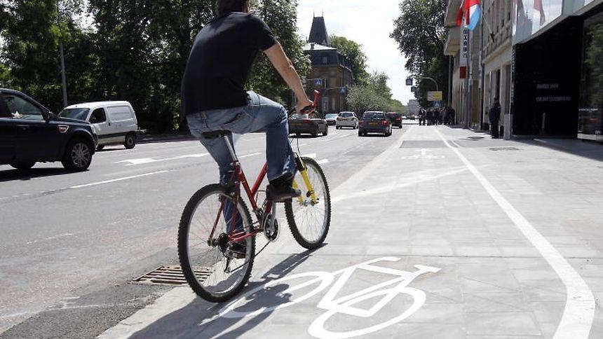 Dank der neuen Biklio-App sollen Radler dazu ermutigt werden, sich auf den Drahtesel zu schwingen.