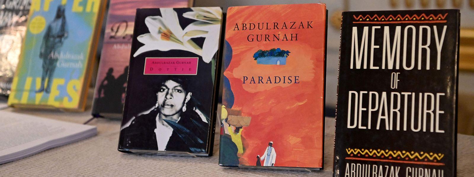 """O quarto romance de Gurnah, """"Paradise"""" (1994), foi a obra que o revelou como escritor."""