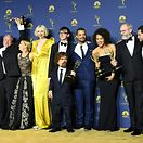 """""""A Guerra dos Tronos"""". A noite dos Emmys 2018 voltou a ser deles"""