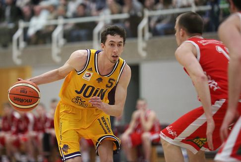 Basketball: Ettelbrück siegt in Krimi, Amicale souverän
