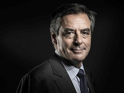 Francois Fillon, candidate for the right-wing primaries ahead of the 2017 presidential election