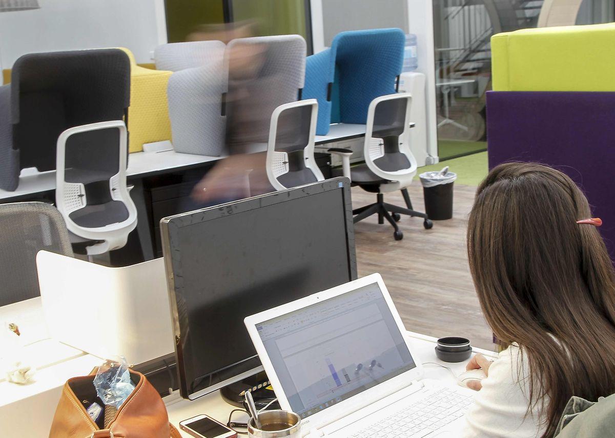 Nyuko ist aus der Fusion von Business Initiative und The Impactory hervorgegangen. Seit April hat das Coworking Space in der Rue de Hollerich geöffnet.