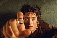 """Peter Jackson machte aus Tolkiens Fantasy-Wälzer """"The Lord of the Rings"""" eine Trilogie"""