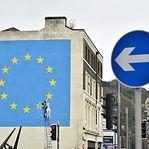 Brexit provoca deslocalização de quase 900 mil milhões de euros