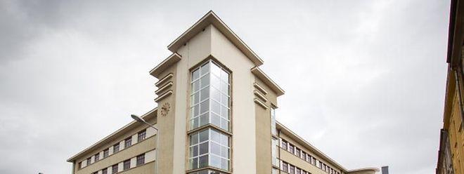 """Ab September sollen Schüler der EIDD den """"Lycée Victor Hugo"""" in Esch besuchen."""