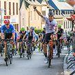 Sieger der ertsen EtappePhoto: Serge Daleiden
